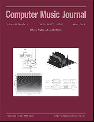 Curation: Distributed Composition and Musical Metacreation (2014)
